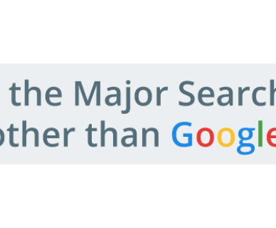 What-are-the-Major-Search-Engines-other-than-Google-thumbnail